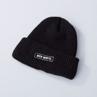 """NICK WHITE"" Original  Beanie"