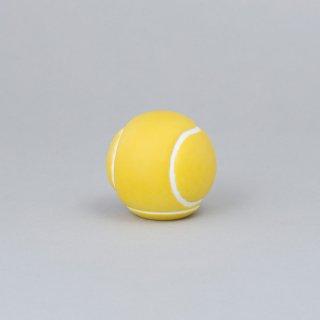 テニスボールの小物入れ