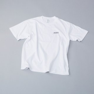 """NICK WHITE"" Original Tee (WT)"
