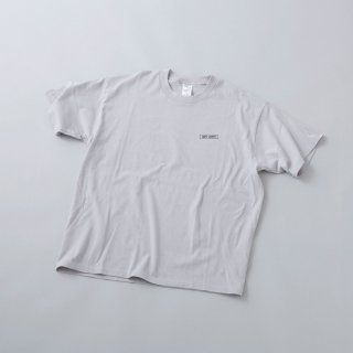 """NICK WHITE""  Original Tee (GY)<img class='new_mark_img2' src='https://img.shop-pro.jp/img/new/icons20.gif' style='border:none;display:inline;margin:0px;padding:0px;width:auto;' />"