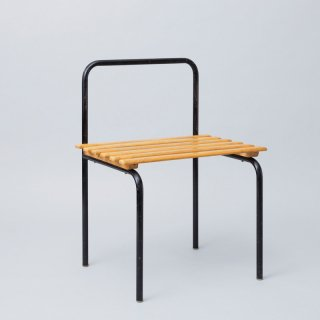 Les Arcs Luggage Rack / Stool