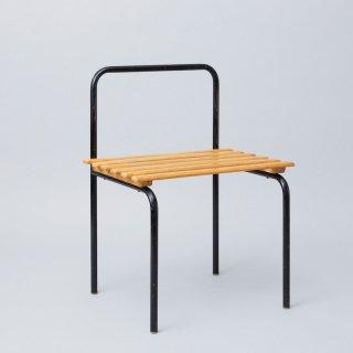 Les Arcs Luggage Rack / Stool