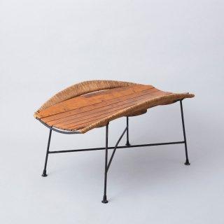 Magazine Side Table