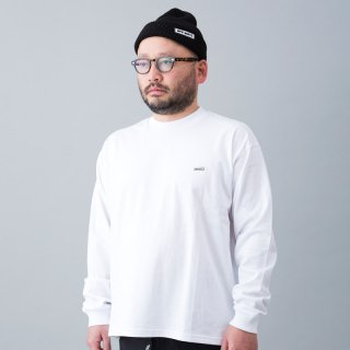 """NICK WHITE"" Original<br>Long Sleeve Tee (WT)"