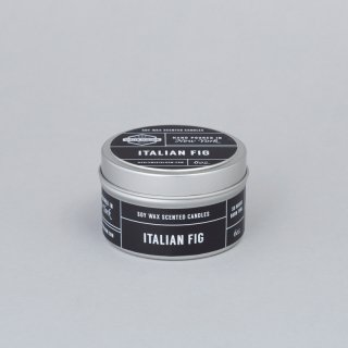 Travel Candle / Italian Fig