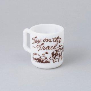 Hazel Atlas Kid's Mug<br>