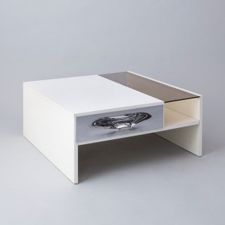 """DF-2000 Modern Furniture Series""  Coffee Table<img class='new_mark_img2' src='https://img.shop-pro.jp/img/new/icons20.gif' style='border:none;display:inline;margin:0px;padding:0px;width:auto;' />"