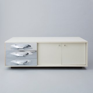 """DF-2000 Modern Furniture Series""  Low Cabinet<img class='new_mark_img2' src='https://img.shop-pro.jp/img/new/icons20.gif' style='border:none;display:inline;margin:0px;padding:0px;width:auto;' />"