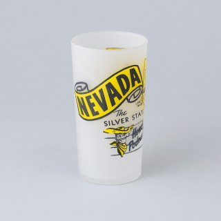 Hazel Atlas State Souvenir Glass
