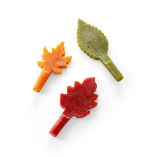 Harvest Leaf Shaped Candles set of 3<img class='new_mark_img2' src='https://img.shop-pro.jp/img/new/icons20.gif' style='border:none;display:inline;margin:0px;padding:0px;width:auto;' />