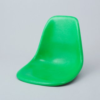 Eames Side Shell / Cadmium Green