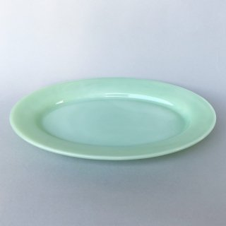 Fire-King 11 1/2 Oval Platter