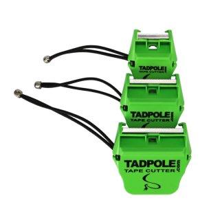 "Tadpole Tape Cutter ""set"""