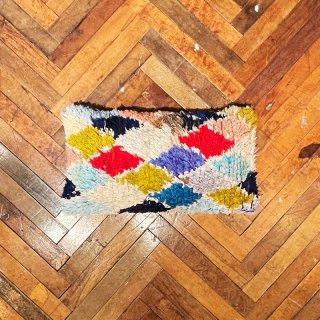 Boujaad Kilim Cushion Cover
