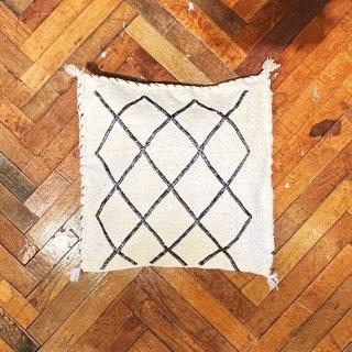 Beni Ouarain Cushion Cover