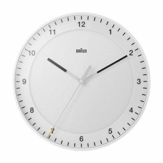 Braun Wall Clock BC17