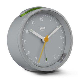 100th Anniversary Analog Alarm Clock BC12G