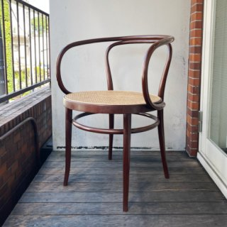 209 Arm Chair (BR-B)