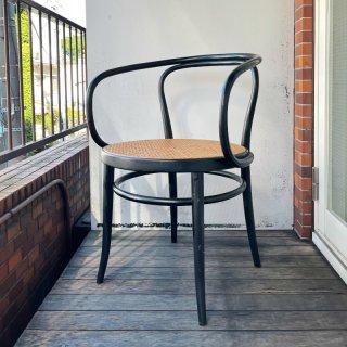 209 Arm Chair (BK-A)