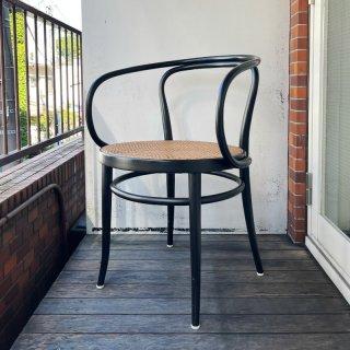 209 Arm Chair (BK-B)