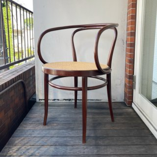209 Arm Chair (BR-C)