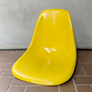 Eames Side Shell / Yellow