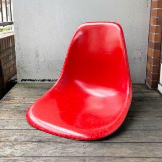 Eames Side Shell / Crimson