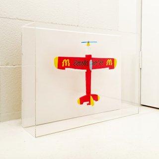 Hisayuki Hiranuma / Airplane A