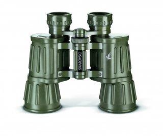 スワロフスキー・オプティック  スワロフスキー HABICHT 10×40W GA ラバー仕様 双眼鏡