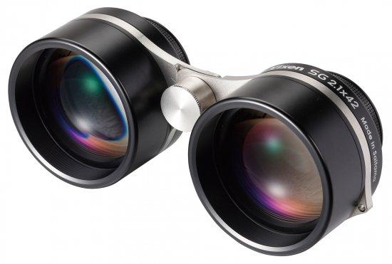 星座観察用双眼鏡 SG2.1X42