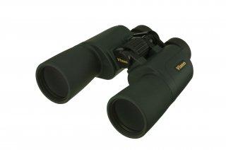 双眼鏡 アスコット ZR10×50(W)