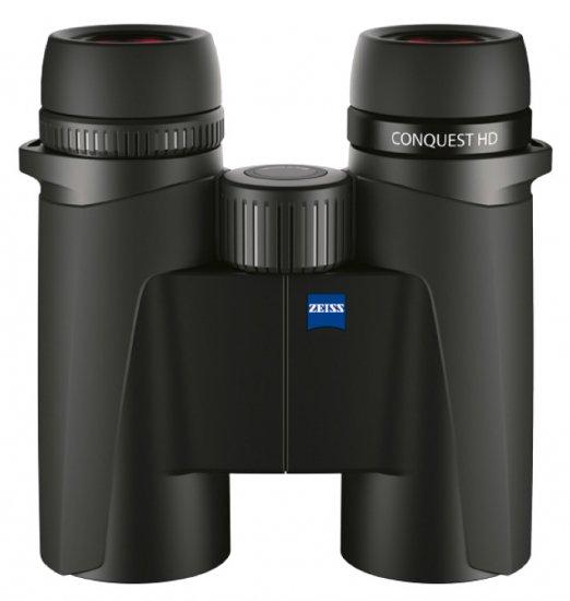ツァイス Conquest HD 10×32 双眼鏡