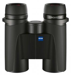 ツァイス  ツァイス Conquest HD 10×32 双眼鏡