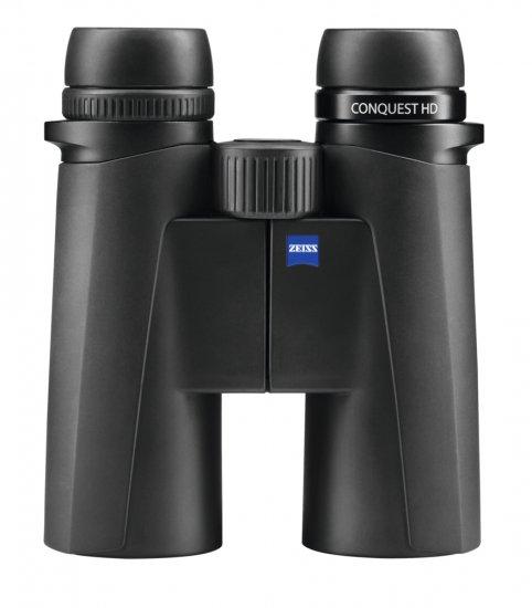 ツァイス Conquest HD 8×42 双眼鏡