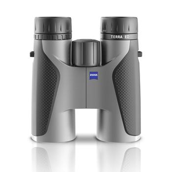 ツァイス Terra ED 10×42 双眼鏡