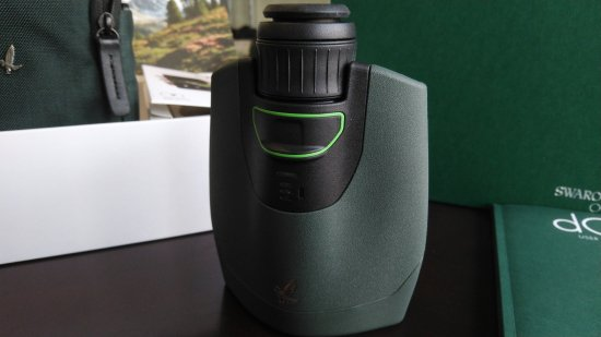 スワロフスキー新製品 dG8x25をご紹介!