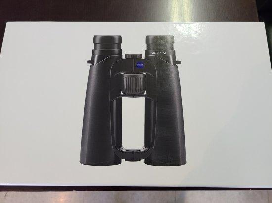 【1台限定】ツァイス Victory SF10x42 双眼鏡【画像2】