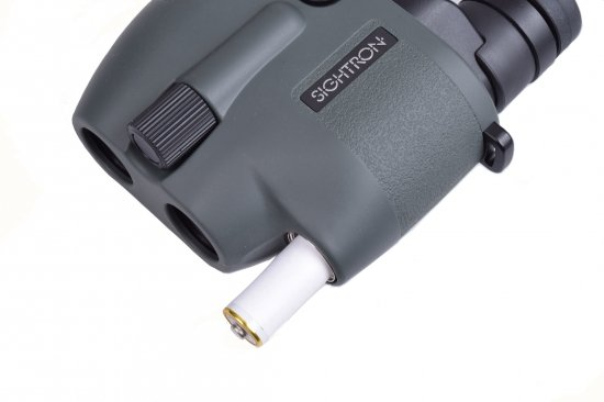 SIGHTRON コンパクト防振双眼鏡 S�BL1021 STABILIZER
