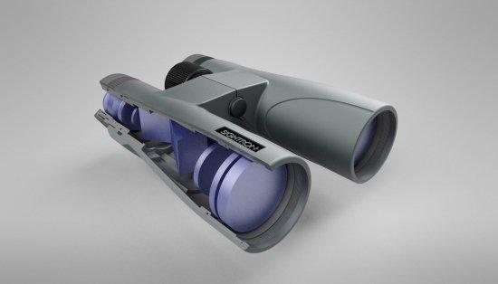 SIGHTRON 完全防水ED双眼鏡 SV1042ED【画像2】