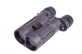 アクセサリー  【在庫あり】SIGHTRON 完全防水防振双眼鏡 SIIBL 1242 STABILIZER