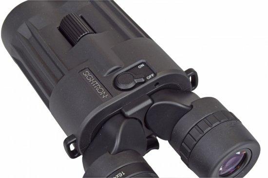【取り寄せ】SIGHTRON 完全防水防振双眼鏡 SIIBL 1642 STABILIZER【画像2】