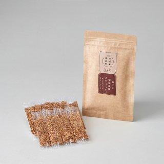 金ごま醤油風味(スティックタイプ9本入)