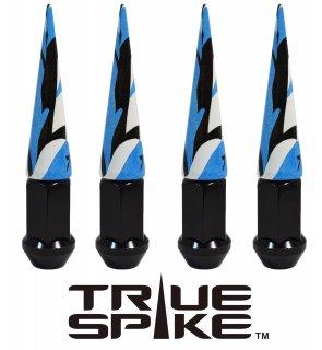 ラグナットキャップ SPIKE タイプ 径20mm 長さ73mm