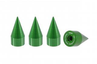 ラグナットキャップ FAT SPIKES SPIKE2 タイプ 径25mm 長さ51mm