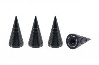 ラグナットキャップ FAT SPIKES SPIKELINES タイプ 径25mm 長さ51mm