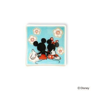 はしおきこれくしょん 白梅(ミッキーマウス&ミニーマウス)
