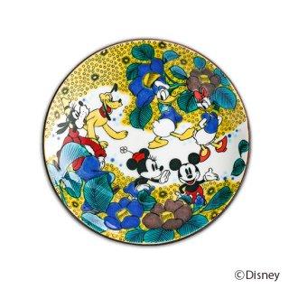 ミッキーマウス小皿 / 吉田屋