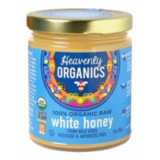 はちみつ ホワイトヒマラヤンハニー340g ヒマラヤ山脈カシミール地域の大自然に咲く野生の花から集められた百花密ハチミツです。