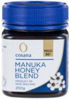 [コサナマヌカハニー]MGO30-250g 1本 ニュージーランドにのみ自生100%純粋生蜂蜜!(MGO)をたっぷり含んでいるハニーです。