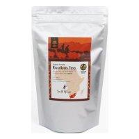 スーパーフード スーパーグレード ルイボスティー 茶葉 200g 各種ミネラルをバランスよく含み、ノンカフェインで、農薬を使わず栽培されています。